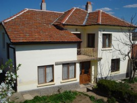 Houses for sale near Elhovo - 12613