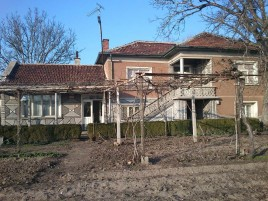 Houses for sale near Galabovo - 11819