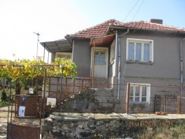 Houses for sale near Elhovo - 11864