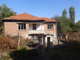 Houses for sale near Plovdiv - 12332
