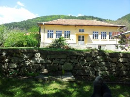 Houses for sale near Stara Zagora - 10431