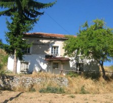 Houses for sale near Pamporovo - 12354