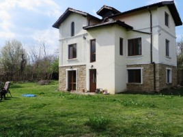 Houses for sale near Veliko Tarnovo - 12655