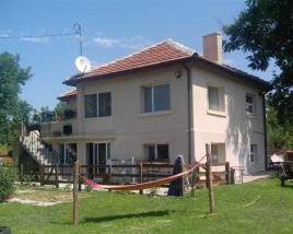 Houses for sale near Elhovo - 10763