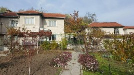 Houses for sale near Plovdiv - 12726
