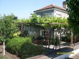 Houses for sale near Sliven - 12727