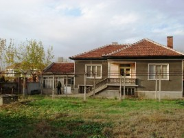 Houses for sale near Galabovo - 11170