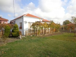 Houses for sale near Burgas - 12661