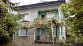 Houses for sale near Vratsa - 12492