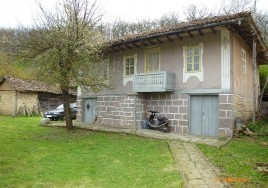 Houses for sale near Targovishte - 12763