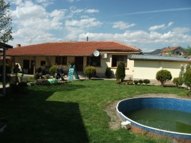 Houses for sale near Stara Zagora - 12008