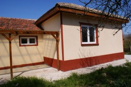 Houses for sale near General Toshevo - 11065