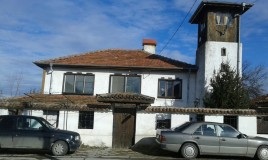 Houses for sale near Plovdiv - 12731