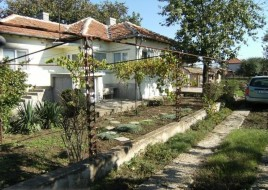 Houses for sale near Balchik - 11051