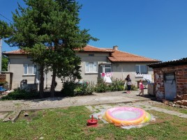 Houses for sale near Stara Zagora - 12775