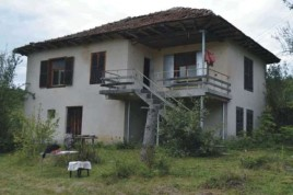 Houses for sale near Veliko Tarnovo - 12767