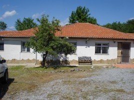 Houses for sale near Elhovo - 12550