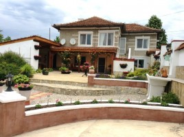Houses for sale near Dalgopol - 12610
