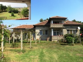 Houses for sale near Veliko Tarnovo - 12586