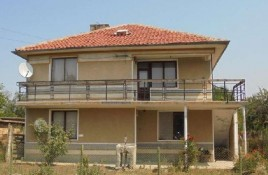 Houses for sale near Varna - 12709