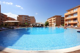 Studio apartments for sale near Burgas - 12774