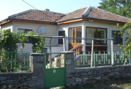 Houses for sale near Dobrich - 11936