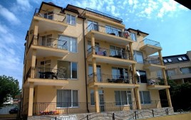 1-bedroom apartments for sale near Burgas - 12031