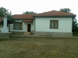 Houses for sale near Dobrich - 12339