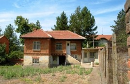 Houses for sale near Targovishte - 12762