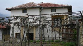 Houses for sale near Stara Zagora - 10983