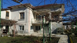 Houses for sale near Burgas - 12758