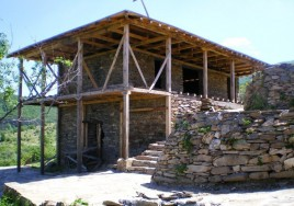 Houses for sale near Kroumovgrad - 11179