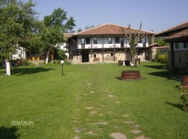 Houses for sale near Veliko Tarnovo - 12786