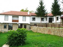 Houses for sale near Dryanovo - 12787