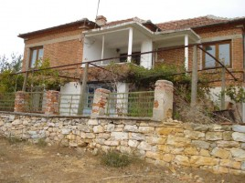 Houses for sale near Yambol - 12793