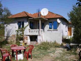 Houses for sale near Elhovo - 12794