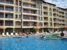 2-bedroom apartments for sale near Burgas - 12798