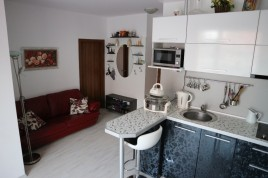 2-bedroom apartments for sale near Burgas - 12799