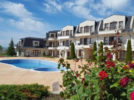 2-bedroom apartments for sale near Burgas - 12800