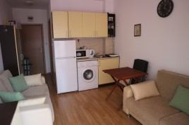 Studio apartments for sale near Burgas - 12804