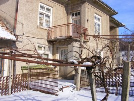 Houses for sale near Targovishte - 12807