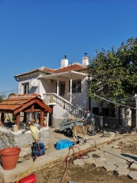 Houses for sale near Elhovo - 12809