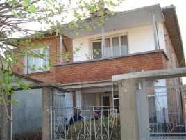 Houses for sale near Elhovo - 12812
