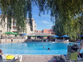 Studio apartments for sale near Burgas - 12815