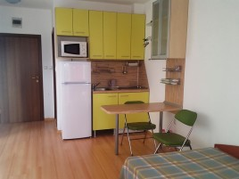 Studio apartments for sale near Burgas - 12820
