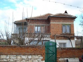 Houses for sale near Elhovo - 6963