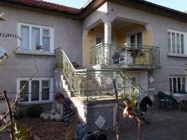 Houses for sale near Stara Zagora - 12838