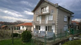 Houses for sale near Stara Zagora - 12843