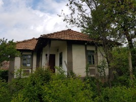 Houses for sale near Targovishte - 12849