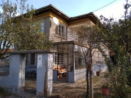 Houses for sale near Stara Zagora - 12850